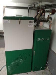 Ekoscroll Nový Jičín
