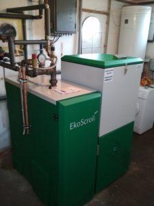 Ekoscroll Ostrava