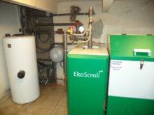 RD Stara Ves Ekoscroll 25 kw